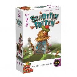 Schotten Totten - Jeux de société - IELLO