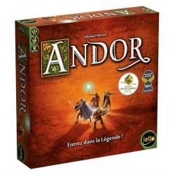 Andor - Jeux de société - IELLO
