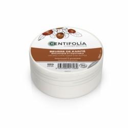 Beurre de karité Biologique et équitable Centifolia 125 ml