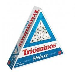 Triominos Deluxe - Jeux de société - Goliath