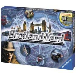 Scotland Yard - Jeux de société - RAVENSBURGER