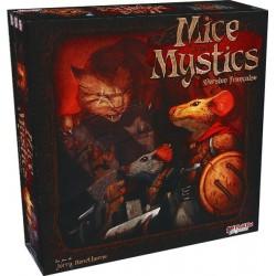 Mice & Mystics - Jeux de société - ASMODEE