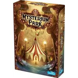 Mysterium Park  - Jeux de société - ASMODEE
