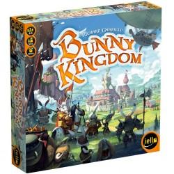 Bunny Kingdom - Jeux de société - IELLO