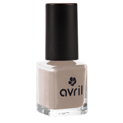 Vernis à ongles taupe N°656